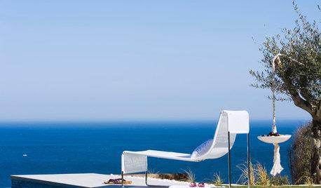 9 piscinas en España e Italia que nos encantan: ¿Cuál prefieres?