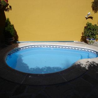 Reforma de jardin con piscina en Sector Oceanos en Tres Cantos