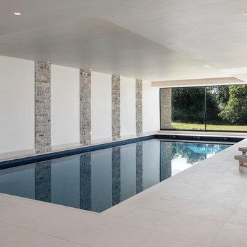 Una piscina ¡Art Factory! en casa | Reino Unido