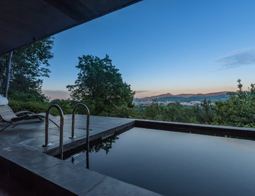 Villa Golf Hondarribia