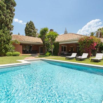 Villa Guadalmina Baja