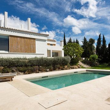 Villa in Nueva Andalucía, Marbella