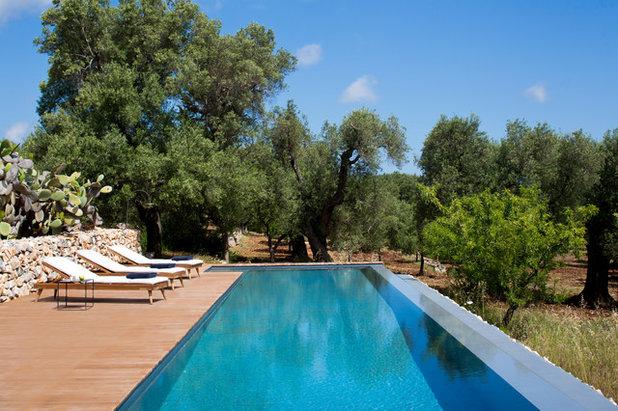 Mediterraneo Piscina by chiara cadeddu photographer