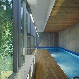 DC Pool House