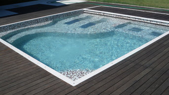 piscine finite