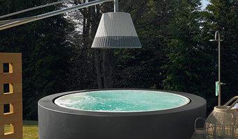 Realizzazione rivestimenti piscina outdoor