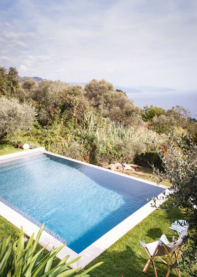 Maritim Pools by IB Studio