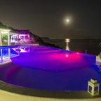 Villa il rubino capri italy - Villa mirabilis piscina ...