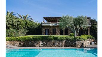 Villa Stintino