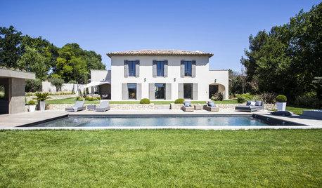 Visite Privée : Un jardin méditerranéen près d'Aix-en-Provence