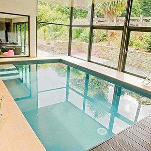 Architecte extension maison particulier à Plougastel Daoulas
