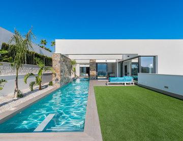 Belle villa à 20 minutes de l'aéroport d'Alicante