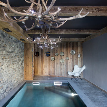 CHALET A VAL D'ISERE
