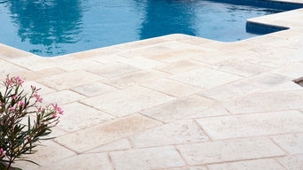 dalle terrasse et piscine