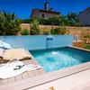Kleine Fluchten: 19 kleine Pools – mit riesigem Badespaß!