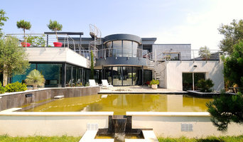 Extension à La Rochelle - Architecte Eric Bertau