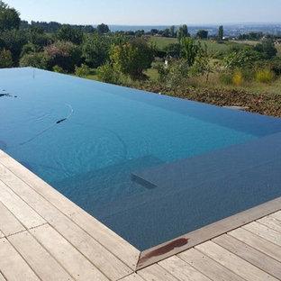 Piscine contemporaine : Photos et idées déco de piscines