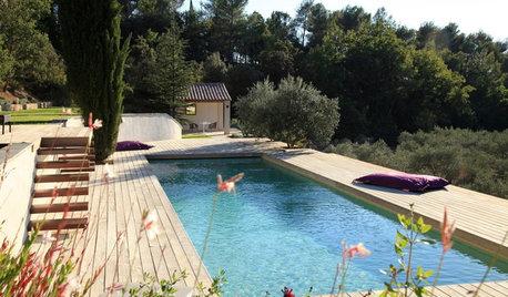 Visite Privée : Cure de soleil dans un jardin du Lubéron