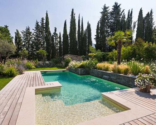 50 Contemporary Pool Design Ideas - Stylish Contemporary Pool ...