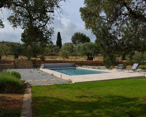 Un Jardin Sec A Saint Cyr Les Lecques