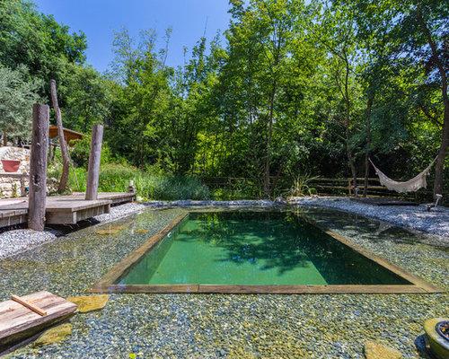 Piscine campagne : Photos et idées déco de piscines