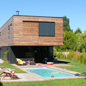 Maison La Rochelle 04