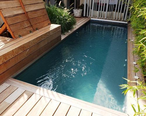 Marseille piscine et terrasse am nagements en bois for Terrasse piscine bois