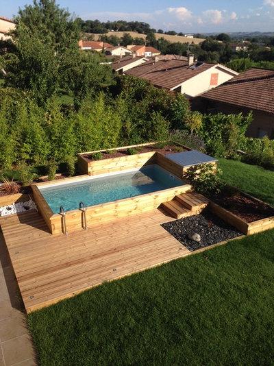 Piscine desjoyaux quimper piscine couverte design le for Piscine quimper