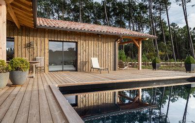 Conseils de pro : Quel bois choisir pour la terrasse ?