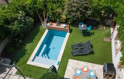 Piscine de la Semaine : Petit bassin grand confort au centre d'Orléans