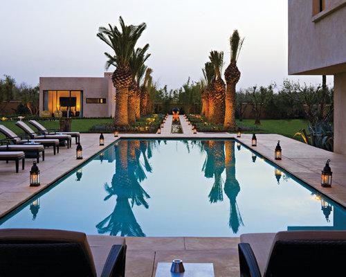 Photos et idées déco d\'abris de piscine et pool houses