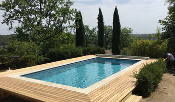 Wonderful Best 15 Swimming Pool Builders In Le Vigan, Lot, France | Houzz