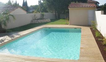 piscines 9 x 4,5