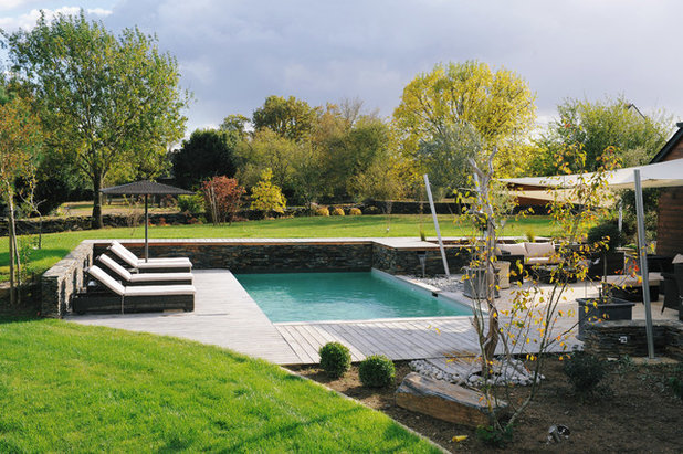 Campagne Piscine by Aquatiss