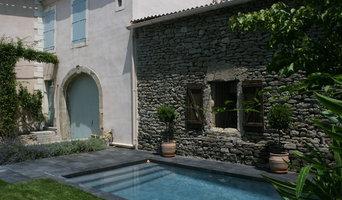 costruttori di piscine e progettazione spa salinelles gard francia. Black Bedroom Furniture Sets. Home Design Ideas