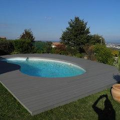 Jc entreprise saint peray fr 07130 for Cash piscine st peray