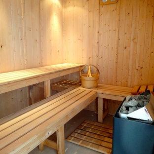 Projet de rénovation de villa et création d'un Pool-house zen ouvert sur piscine