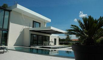 Quelques réalisations de piscines