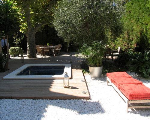 Piscine hors sol scandinave photos et id es d co de piscines for Decoration pour piscine hors sol