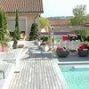 Terrasse de la Semaine : Nouvelle piscine pour une nouvelle vie !