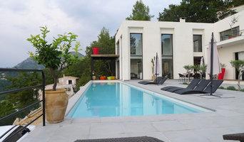 Villa 1 à Nice
