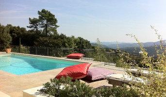 Villa d'exception à Montauroux