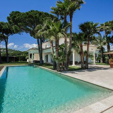 Villa Sainte Maxime - France