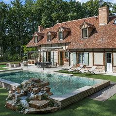 Adh paysages villiers sur loir fr 41100 for Constructeur maison individuelle 41100