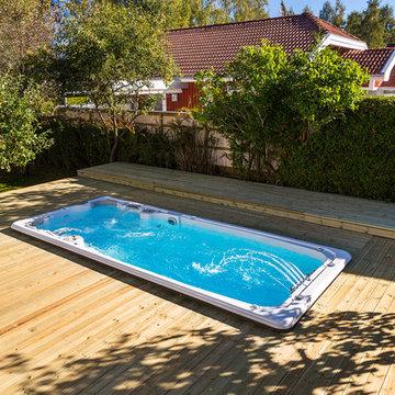 Inspiration pool
