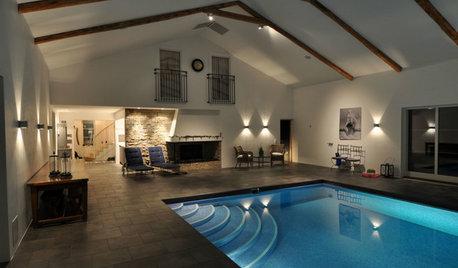 Fråga experten: Hur bygger jag den pool som passar mig?