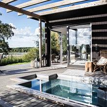 5 svenska sommarhus