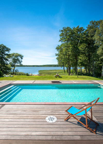 Scandinavian Pool by Pool Store Sverige AB