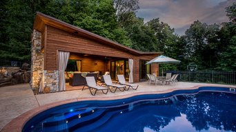 10-1-15 pool house