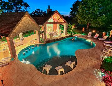 1309 Burnham Ct Edmond, OK - Wyatt Poindexter KW Luxury Homes